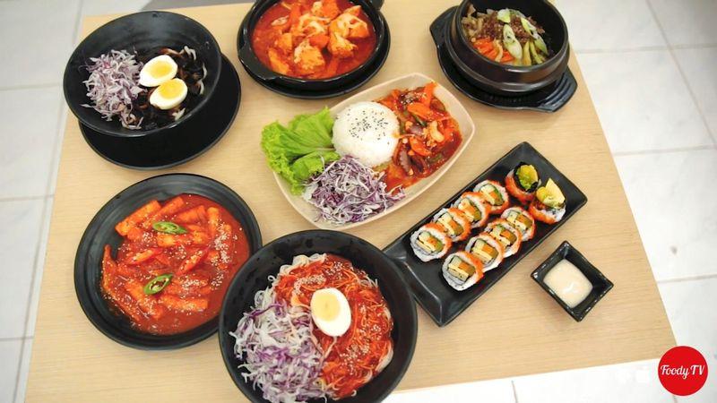 Du lịch đến xứ sở Kimcheeze Hàn Quốc chỉ bằng 1 cú click chuột